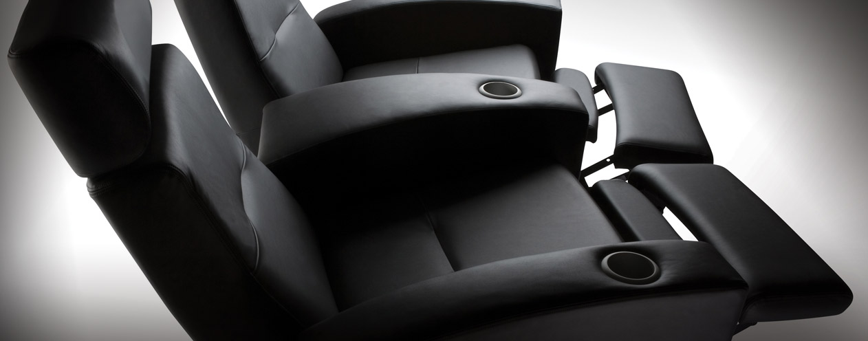 Home Theater Furniture NC