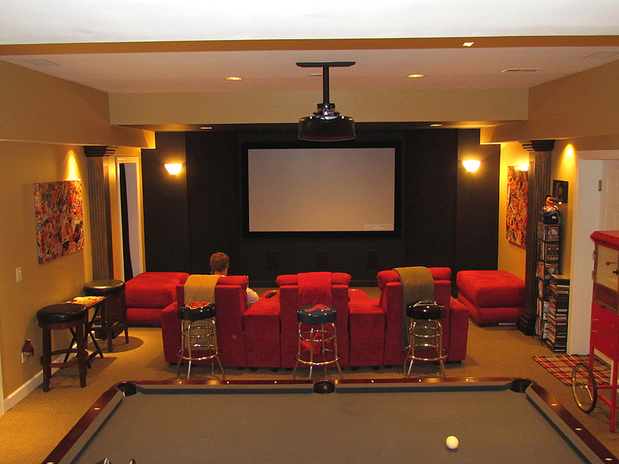 Home Theater Services Pinehurst